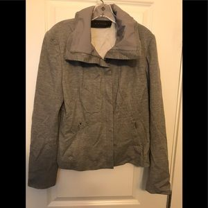 Elie Tahari Grey Jacket